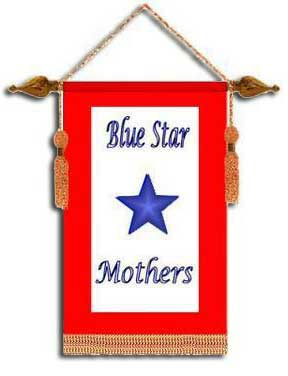 Blue Star Mothers Buckeye Chapter 9